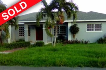 Bank Repossessed Homes Nassau Bahamas