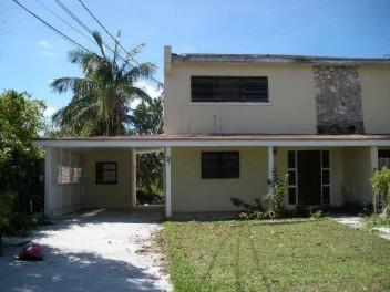 Condominium - Sandilands Allotment