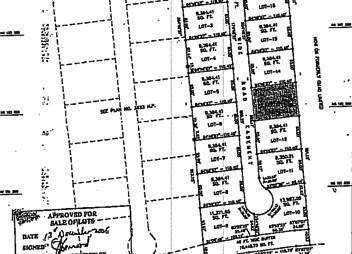 Vacant Lot Yuma Estates Lot No. 108 6,521sq. ft.