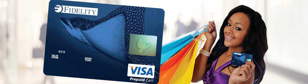 get prepaid visa card online