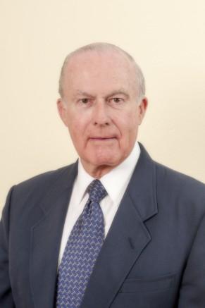 D. Anthony Jones, Chairman