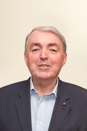 Frank J. Crothers - Fidelity Bank Cayman Islands