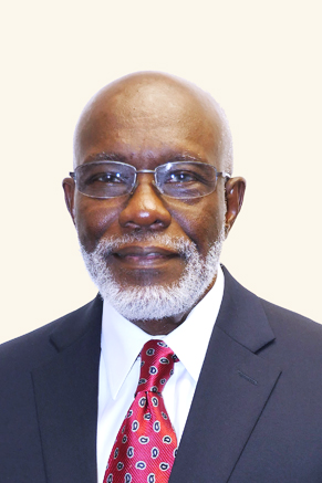 Alfred Stewart - Fidelity Bank Bahamas