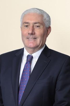 Thomas F. Hackett - Fidelity Bank Bahamas