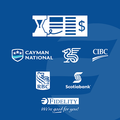 Fidelity Bank helps digitise Cayman's banking system with automated cheque imaging